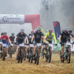 The Magoeba 3 day mountain bike stage race, stage 1 | photo by Ewald Sadie