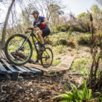 The Magoeba 3 day mountain bike stage race, stage 3 | photo by Ewald Sadie