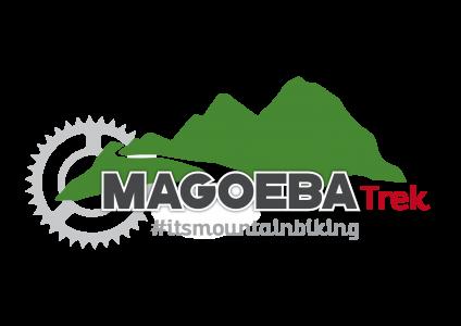 Magoeba Trek Logo